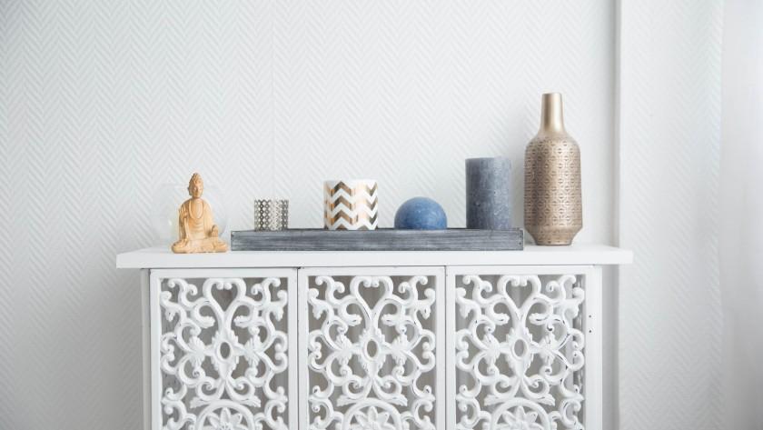 Faire un cache radiateur avec des paravents | DIY