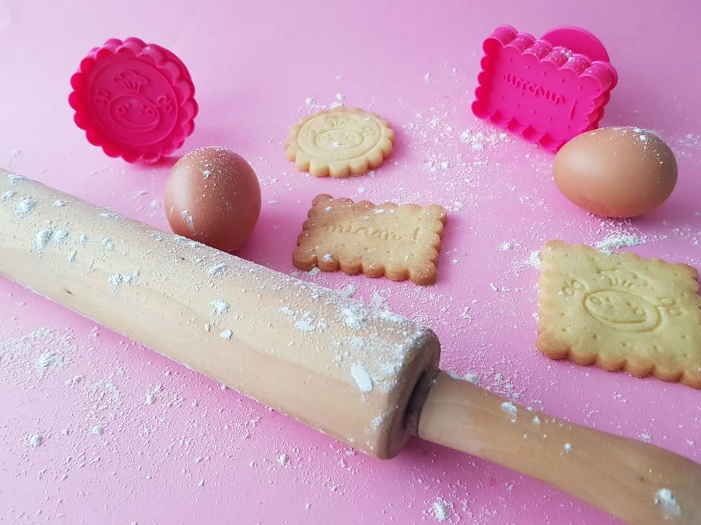 Recette biscuits sablés | Food