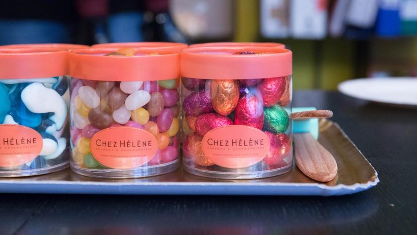 J'ai découvert l'atelier pâtisserie Chez Hélène | Bonnes adresses