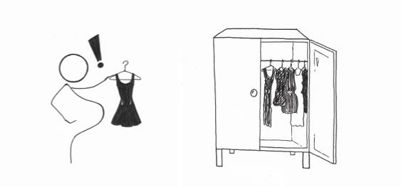 Nidanges.com, comment ne pas se ruiner en vêtements pendant sa grossesse
